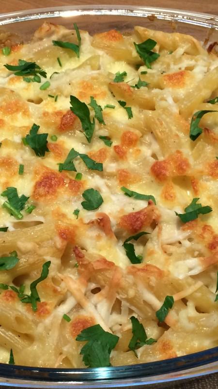 Mac & Cheese, tip van Kek en Hip